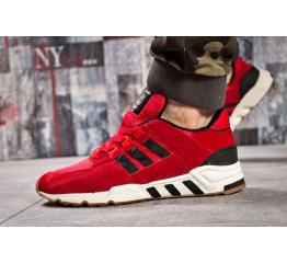Мужские кроссовки Adidas EQT Support RF красные