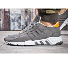Мужские кроссовки Adidas EQT Support RF серые