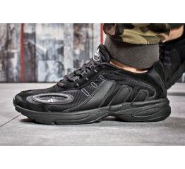 Мужские кроссовки Adidas Galaxy K черные