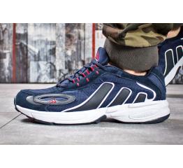 Мужские кроссовки Adidas Galaxy K синие