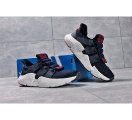 Купить Чоловічі кросівки Adidas Originals Prophere темно-сині в Украине