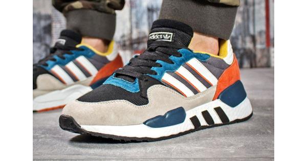 reputable site c6077 2698e Adidas (Адидас) кроссовки Originals ZX930 x EQT бежевые купить