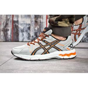 Мужские кроссовки Asics GEL-Kahana 8 серые