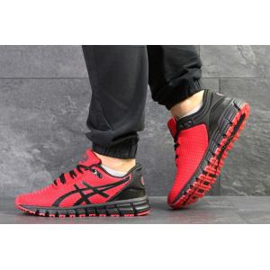 Мужские кроссовки Asics GEL-Quantum 360 Knit красные