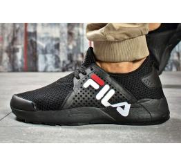 Купить Мужские кроссовки Fila Mind Zero черные