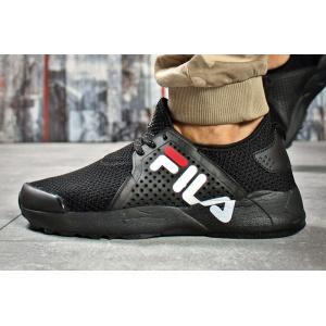 Мужские кроссовки Fila Mind Zero черные