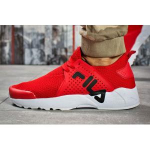 Мужские кроссовки Fila Mind Zero красные