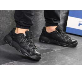 Мужские кроссовки Fila Spagetti Low черные