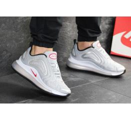 Мужские кроссовки Nike Air Max 720 светло-серые