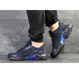Купить Мужские кроссовки Nike Air Max Plus TN Ultra SE синие