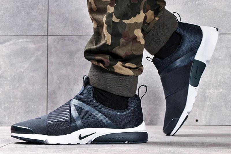 4181ce7aa Nike (Найк) кроссовки Air Presto Extreme темно-синие купить | ASPOLO