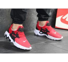 Купить Чоловічі кросівки Nike Air Presto React червоні в Украине