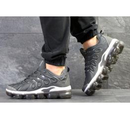 Мужские кроссовки Nike Air Vapormax Plus серые