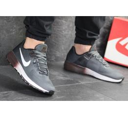 Мужские кроссовки Nike Air Zoom Structure 21 серые