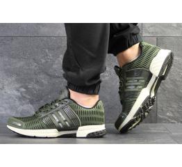 Купить Чоловічі кросівки Adidas Climacool 1 зелені