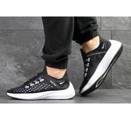 Мужские кроссовки Nike EXP-X14 черные с белым