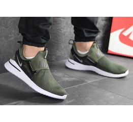 Мужские кроссовки Nike Renew Rival Freedom зеленые