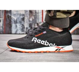 Купить Мужские кроссовки Reebok Classic Runner Jacquard черные