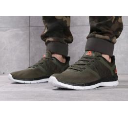 Мужские кроссовки Reebok Print Run Next зеленые