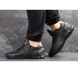 Мужские кроссовки Reebok Sublite черные