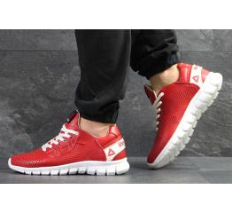 Мужские кроссовки Reebok Sublite красные