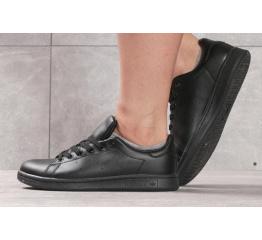 Купить Жіночі кросівки Adidas Stan Smith чорні