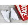 Женские кроссовки Nike Air Huarache белые