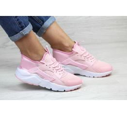 Купить Жіночі кросівки Nike Air Huarache рожеві