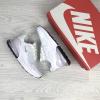 Женские кроссовки Nike Air Max 270 белые