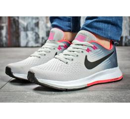 Женские кроссовки Nike Air Zoom Pegasus серые