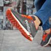 Женские кроссовки Reebok Classic Runner Jacquard темно-серые