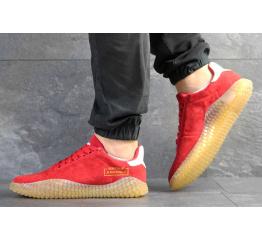 Купить Мужские кроссовки Adidas Kamanda красные