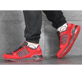 Купить Мужские кроссовки Adidas ZX 750 красные