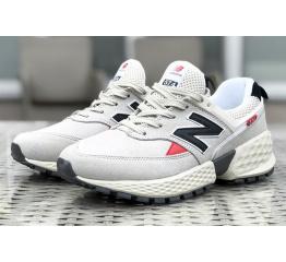 Купить Мужские кроссовки New Balance 574 Sport v2 бежевые