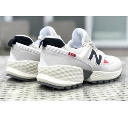 Купить Мужские кроссовки New Balance 574 Sport v2 бежевые в Украине
