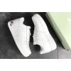 Мужские кроссовки Nike Air Force 1 Low белые