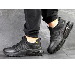 Купить Мужские кроссовки Nike Air Max 270 Bowfin черные