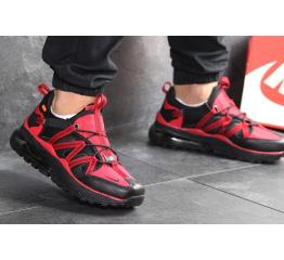 Мужские кроссовки Nike Air Max 270 Bowfin красные с черным