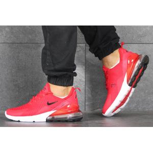 Мужские кроссовки Nike Air Max 270 красные