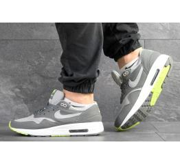 Купить Мужские кроссовки Nike Air Max 87 серые
