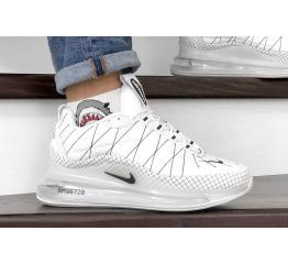 Купить Мужские кроссовки Nike Air MX-720-818 белые