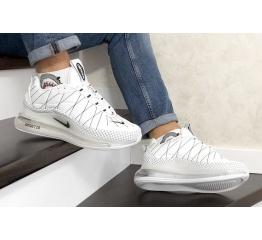 Купить Мужские кроссовки Nike Air MX-720-818 белые в Украине