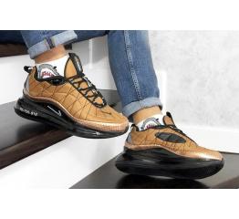 Купить Чоловічі кросівки Nike Air MX-720-818 темно-золоті в Украине