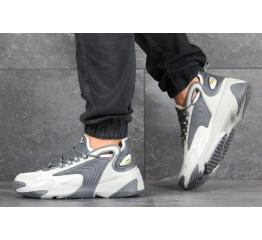Купить Мужские кроссовки Nike Zoom 2K серые