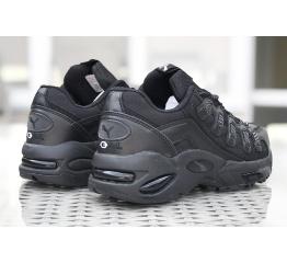 Мужские кроссовки Puma Cell Endura черные