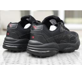 Мужские кроссовки Puma Cell Venom черные
