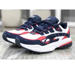 Мужские кроссовки Puma Cell Venom темно-синие с белым