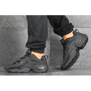 Мужские кроссовки Reebok DMX черные