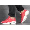 Мужские кроссовки Reebok DMX красные