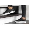 Женские кроссовки Nike Air Force 1 Jester XX черные с белым